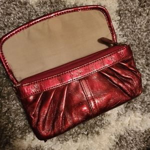 Miche Bags - MICHE Bags deep red wallet